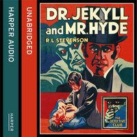 Strange Case of Dr Jekyll and Mr Hyde - R.L. Stevenson