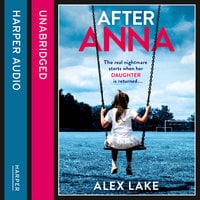 After Anna - Alex Lake