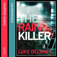 The Rain Killer - Luke Delaney