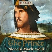 The Prince - Niccolò Machiavelli