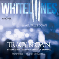 White Lines III - Tracy Brown