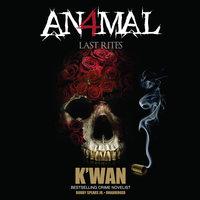 Animal 4 - K'wan