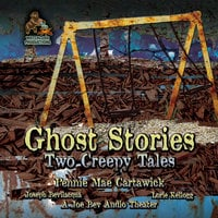Ghost Stories - Pennie Mae Cartawick