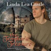 The Templar's Treasure - Linda Lea Castle
