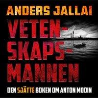 Vetenskapsmannen - Anders Jallai