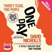 One Day - David Nicholls