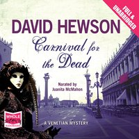 Carnival for the Dead - David Hewson