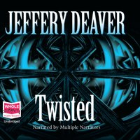 Twisted - Jeffery Deaver