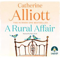 A Rural Affair - Catherine Alliott