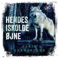 Hendes iskolde øjne - Carin Gerhardsen