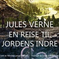 En reise til jordens indre - Jules Verne