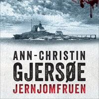 Jernjomfruen - Ann-Christin Gjersøe