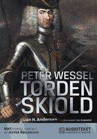 Peter Wessel Tordenskiold - Dan H. Andersen