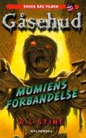 Gåsehud - Mumiens forbandelse - R.L. Stine