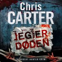 Jeg er døden - Chris Carter