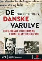 De danske varulve - Erland Leth Pedersen
