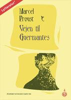 Vejen til Guermantes - Marcel Proust