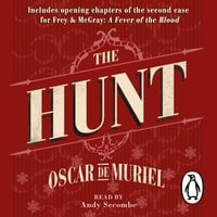 The Hunt - Oscar de Muriel