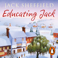 Educating Jack - Jack Sheffield