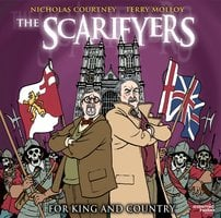 The Scarifyers: For King and Country - Simon Barnard, Paul Morris