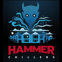 Hammer Chillers - Series One - Various Authors