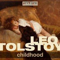 Childhood - Leo Tolstoy