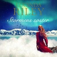 Stormens søster - Lucinda Riley