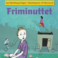 Friminuttet - Guri Børrehaug Hagen