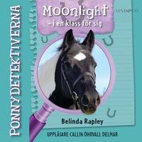 Moonlight - i en klass för sig - Belinda Rapley