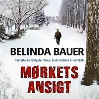 Mørkets ansigt - Belinda Bauer