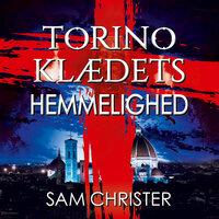 Torinoklædets hemmelighed - Sam Christer