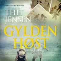 Gylden høst - Thit Jensen