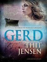 Gerd – det tyvende århundredes kvinde - Thit Jensen