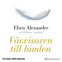 Vägvisaren till himlen - Eben Alexander, Ptolemy Tompkins