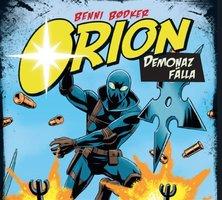 Orion 3: Demonaz fälla - Benni Bødker