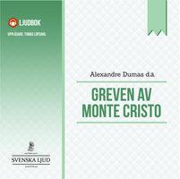 Greven av Monte Cristo - Alexandre Dumas