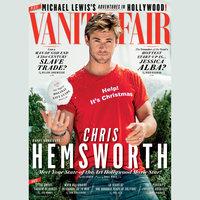 Vanity Fair: January 2016 Issue - Vanity Fair