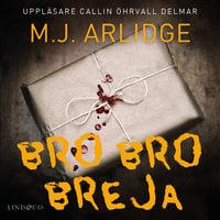 Bro bro breja - M.J. Arlidge