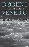 Døden i Venedig - Thomas Mann