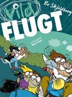 Vild flugt - Bo Skjoldborg