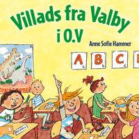 Villads fra Valby i 0.V - Anne Sofie Hammer