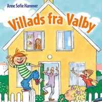 Villads fra Valby - Anne Sofie Hammer