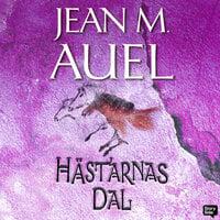 Hästarnas dal - Jean M. Auel