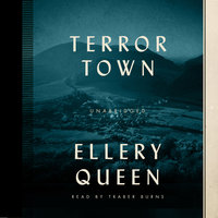 Terror Town - Ellery Queen