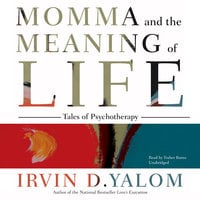 Momma and the Meaning of Life - Irvin D. Yalom