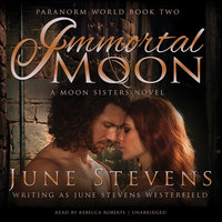 Immortal Moon - June Stevens Westerfield