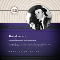 The Falcon, Vol. 1 - Hollywood 360