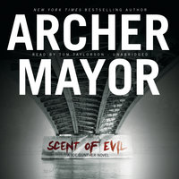 Scent of Evil - Archer Mayor