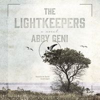The Lightkeepers - Abby Geni