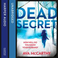 Dead Secret - Ava McCarthy